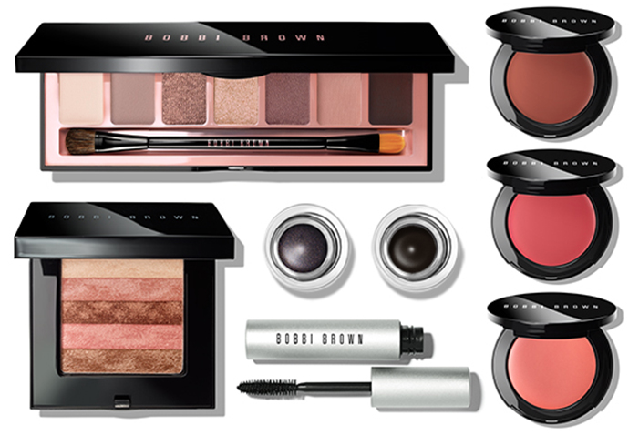 <b>BOBBI BROWN: New Tel...</b>