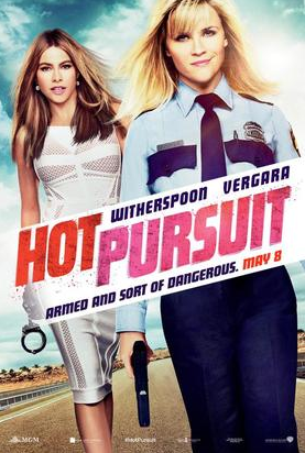 <b>HOT PURSUIT Out in C...</b>