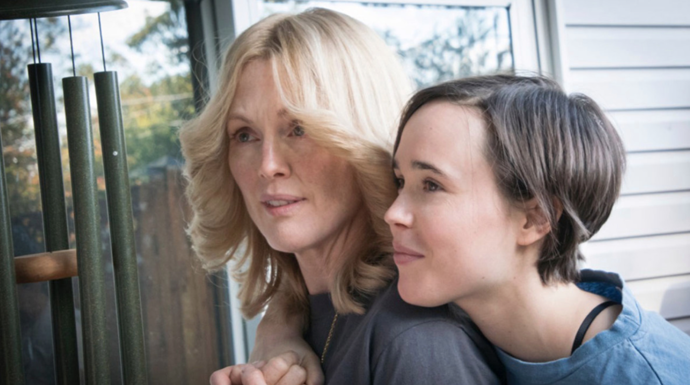 <b>REVIEW: Freeheld...</b>