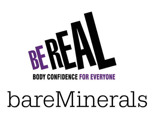 <b>BareMinerals Be Real...</b>