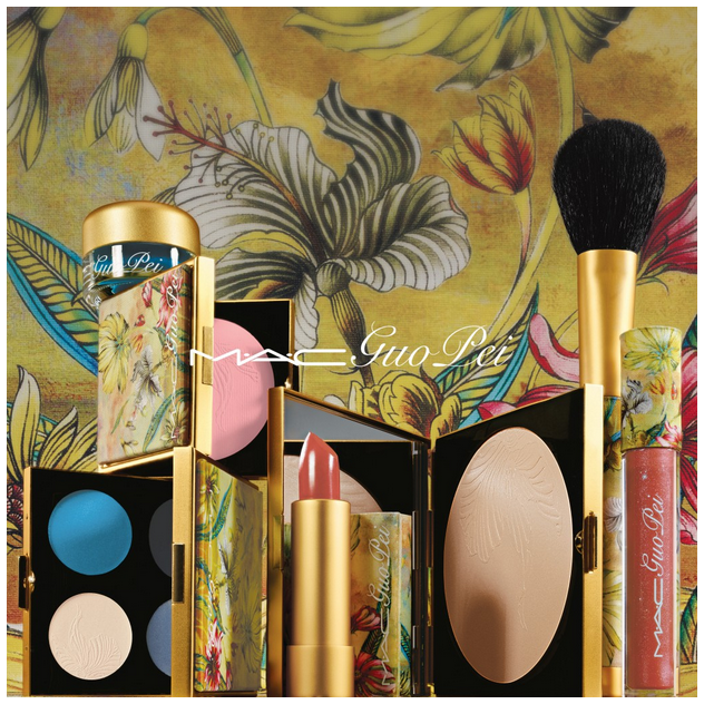 <b>MAC x GUO PEI Collec...</b>