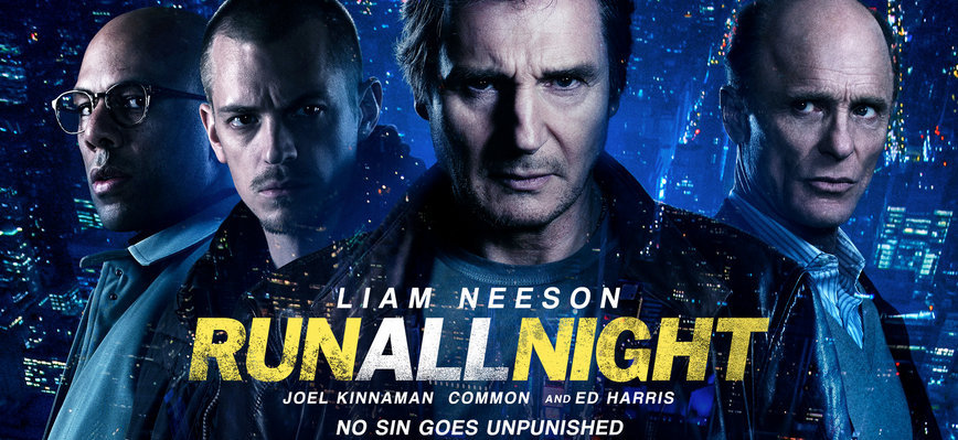 <b>RUN ALL NIGHT: Liam ...</b>