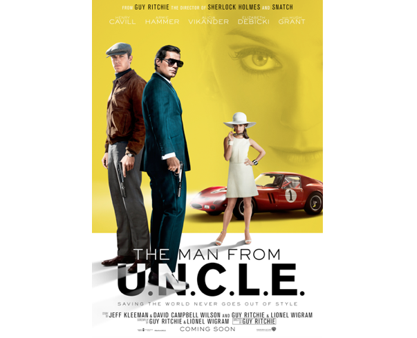 <b>Win! THE MAN FROM U....</b>