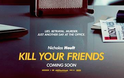 <b>NEW TRAILER: Kill Yo...</b>