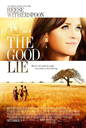 <b>THE GOOD LIE Star Re...</b>