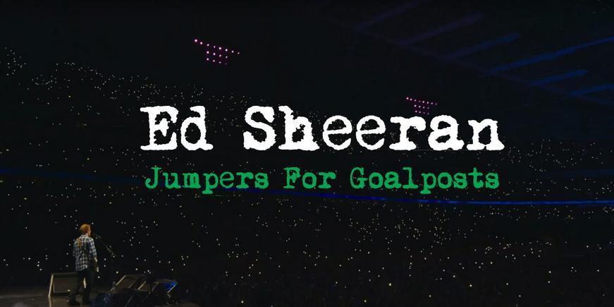 <b>ED SHEERAN Concert F...</b>