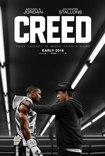 <b>NEW TRAILER: Creed...</b>