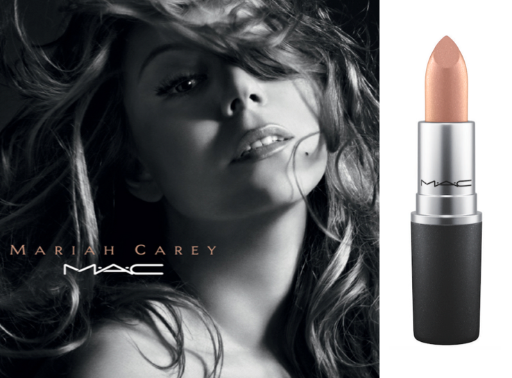 <b>MAC x Mariah Carey C...</b>