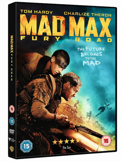 <b>WIN MAD MAX: Fury Ro...</b>