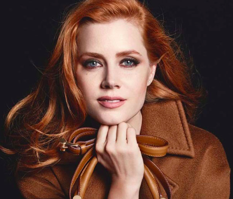 <b>The Amy Adams 'A' Ba...</b>