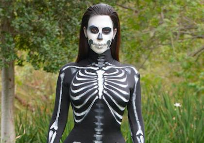 <b>Celebrity Halloween ...</b>