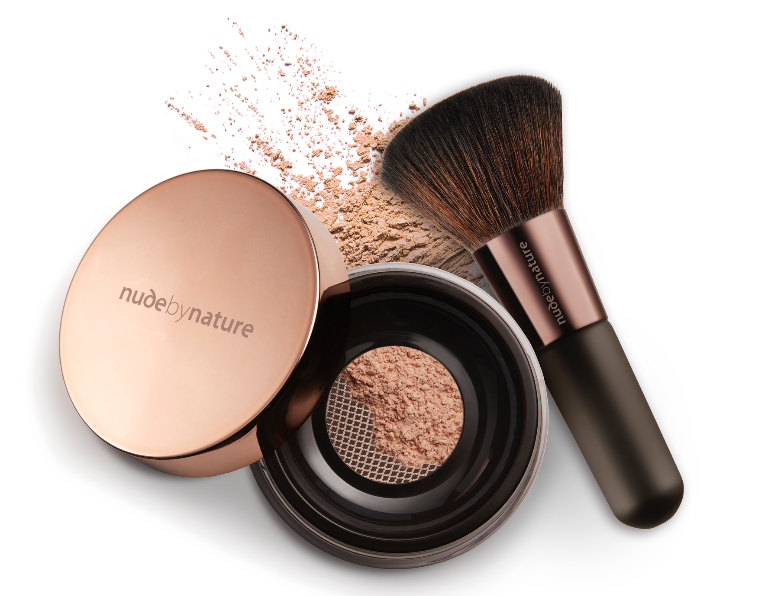 <b>MAKEUP SPOTLIGHT: Nu...</b>
