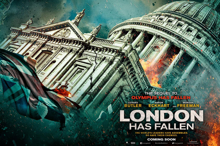 <b>NEW TRAILER: London ...</b>