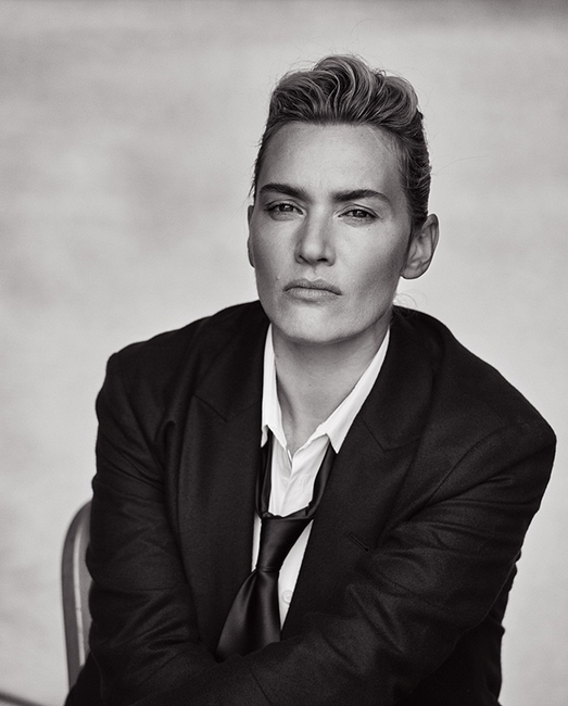 <b>KATE WINSLET by Pete...</b>
