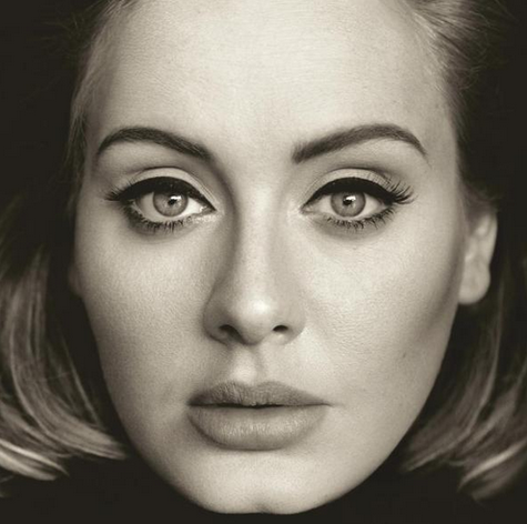 <b>ADELE New Album '25'...</b>
