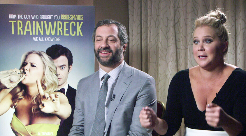 <b>How Apatow &amp; Sch...</b>