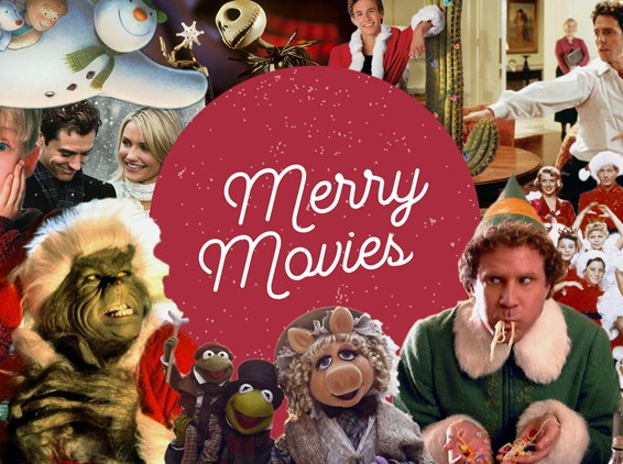 <b>MERRY MOVIES at The ...</b>