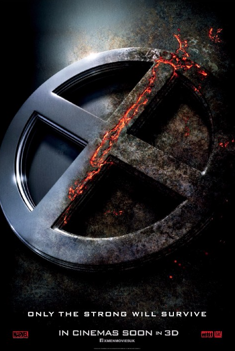 <b>NEW TRAILER: X-Men: ...</b>