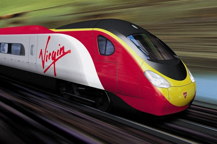 <b>VIRGIN TRAINS: Charg...</b>