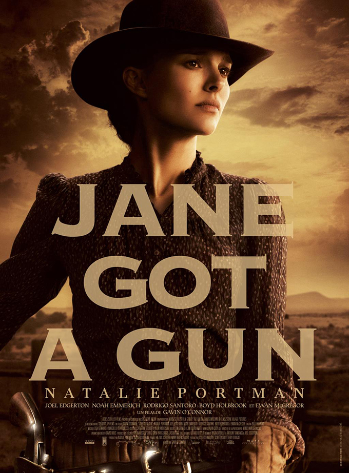 <b>NEW TRAILER: Jane Go...</b>