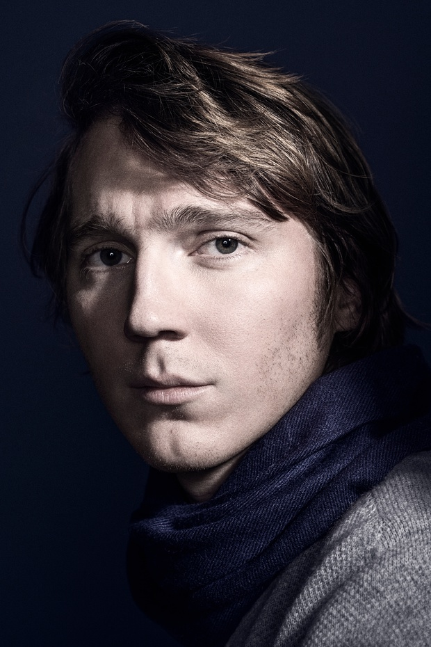 <b>WHO IS PAUL DANO?...</b>