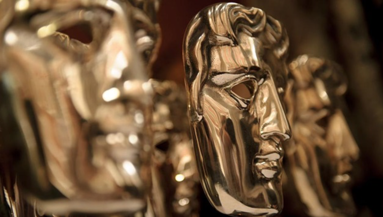 <b>The BAFTA Nomination...</b>