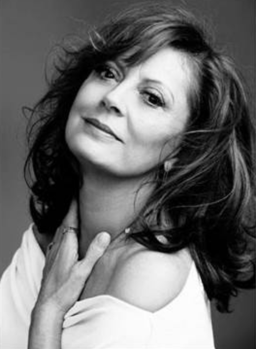 <b>Susan Sarandon is Ne...</b>