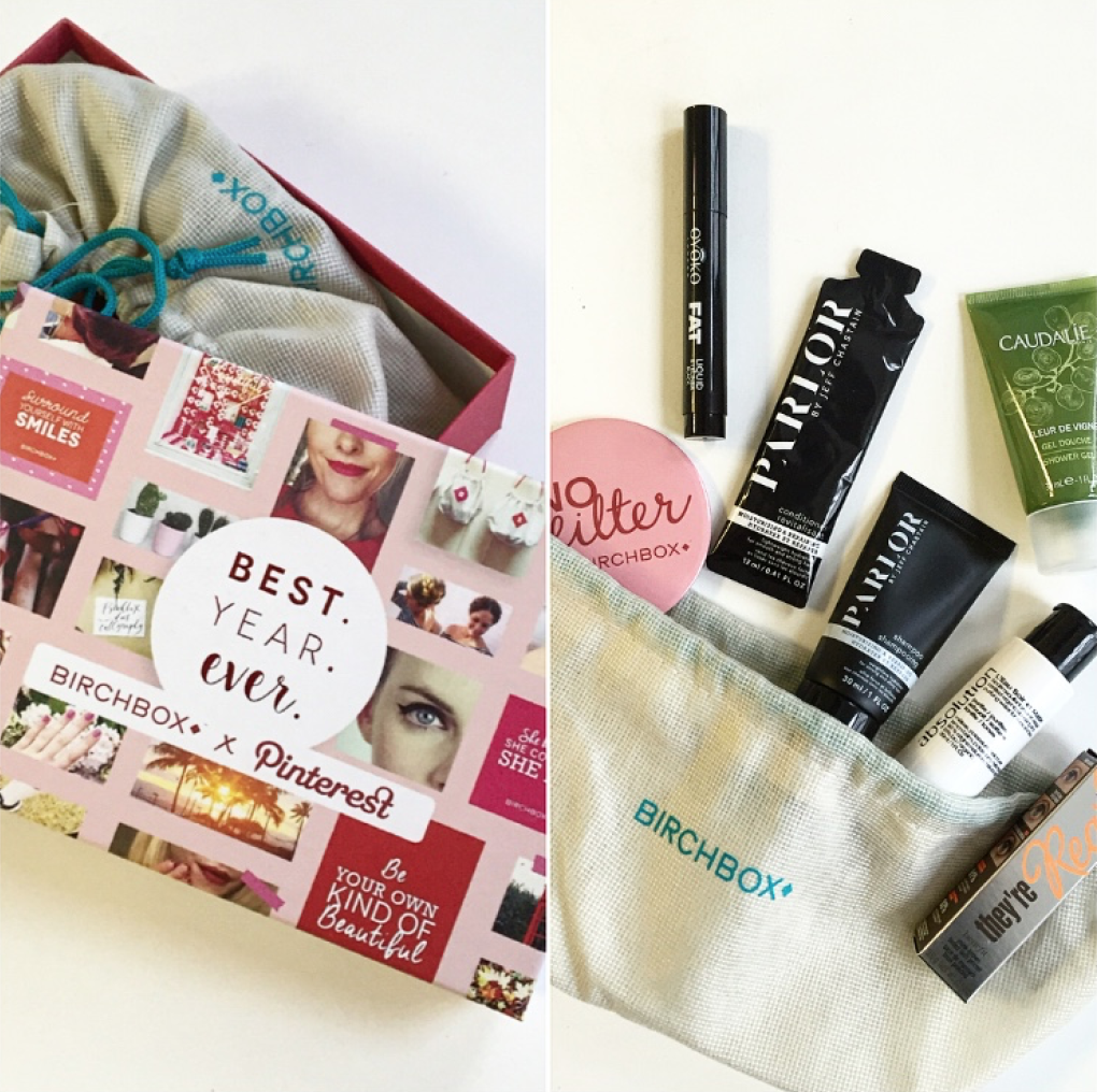 <b>BIRCHBOX start your ...</b>