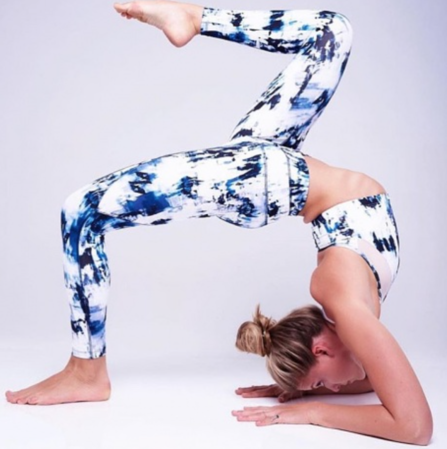 <b>FITNESS NEWS: Yoga...</b>