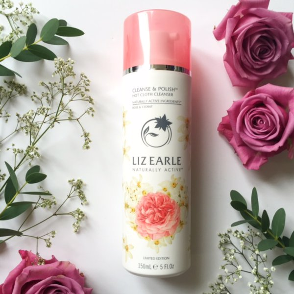 <b>LIZ EARLE ROSE &amp;...</b>