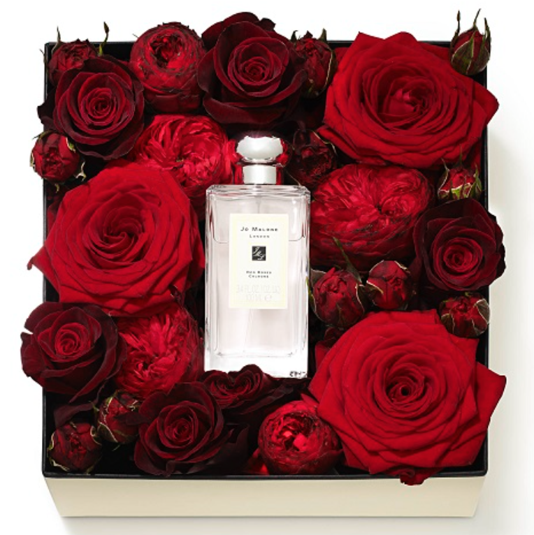 <b>JO MALONE RED ROSES ...</b>
