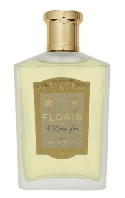 <b>FLORIS A ROSE FOR......</b>