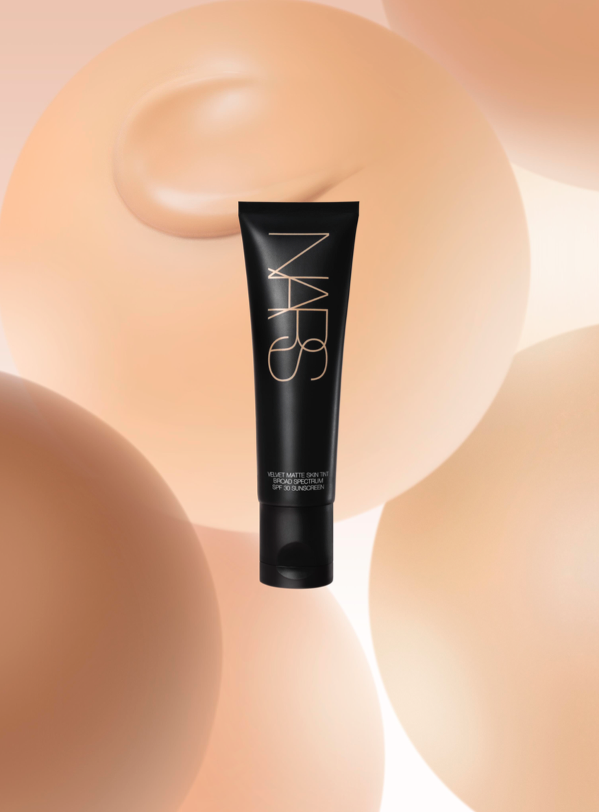 <b>SPOTLIGHT: NEW NARS ...</b>