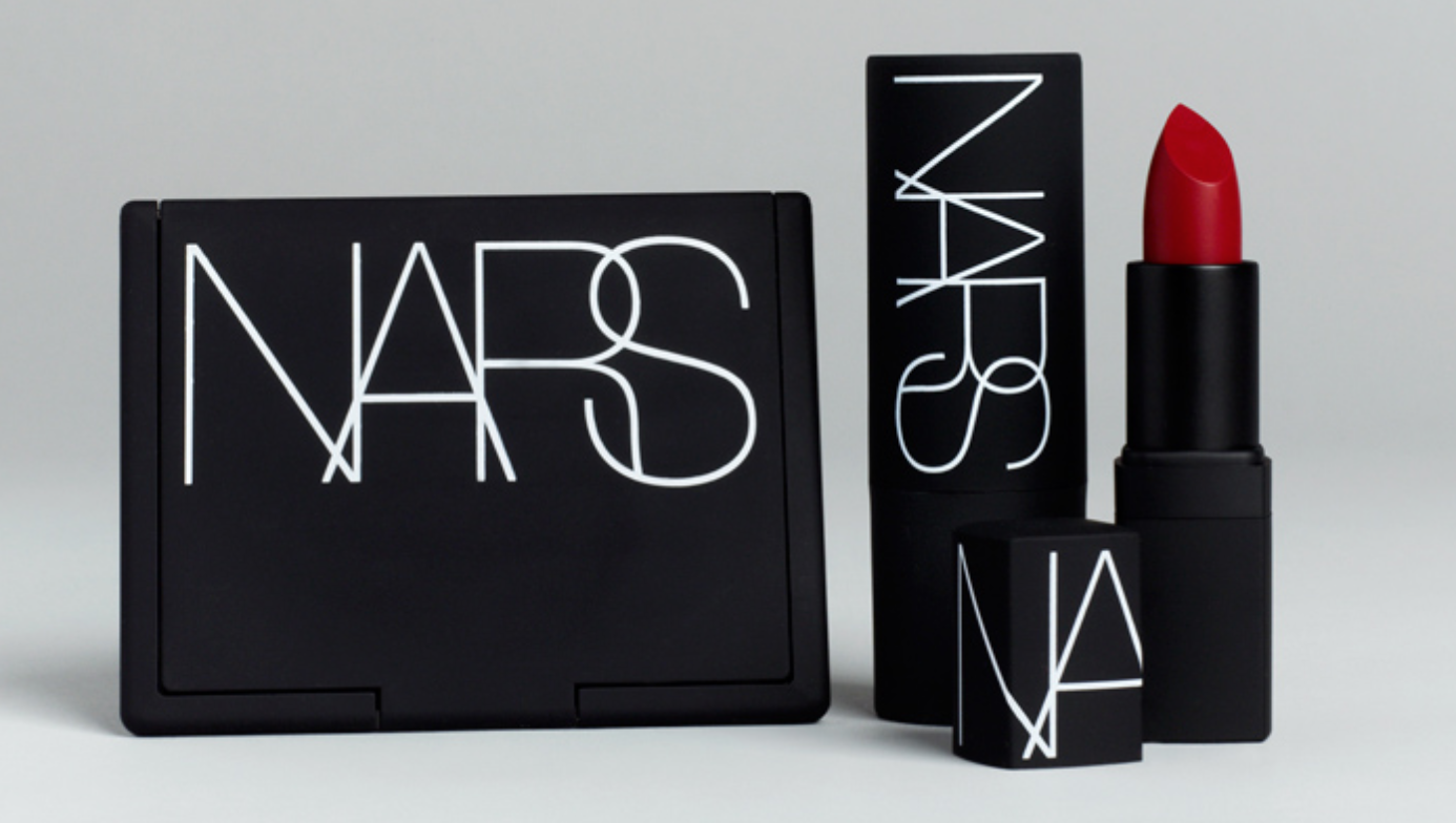 <b>NARS COMES TO COVENT...</b>