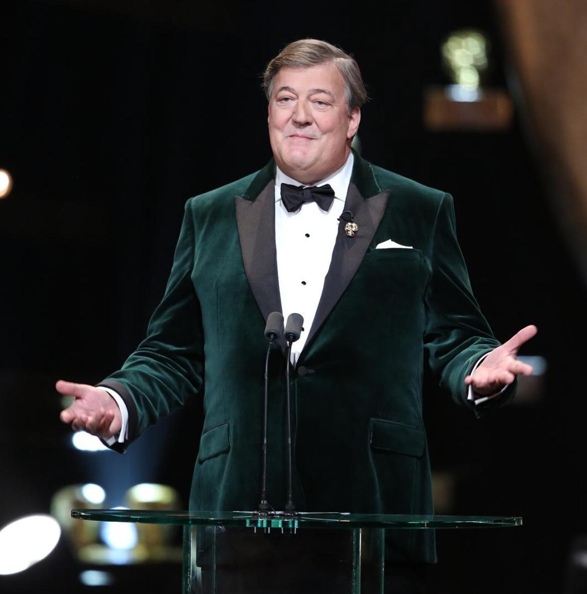 <b>BAFTA'S 2016 HIGHLIG...</b>