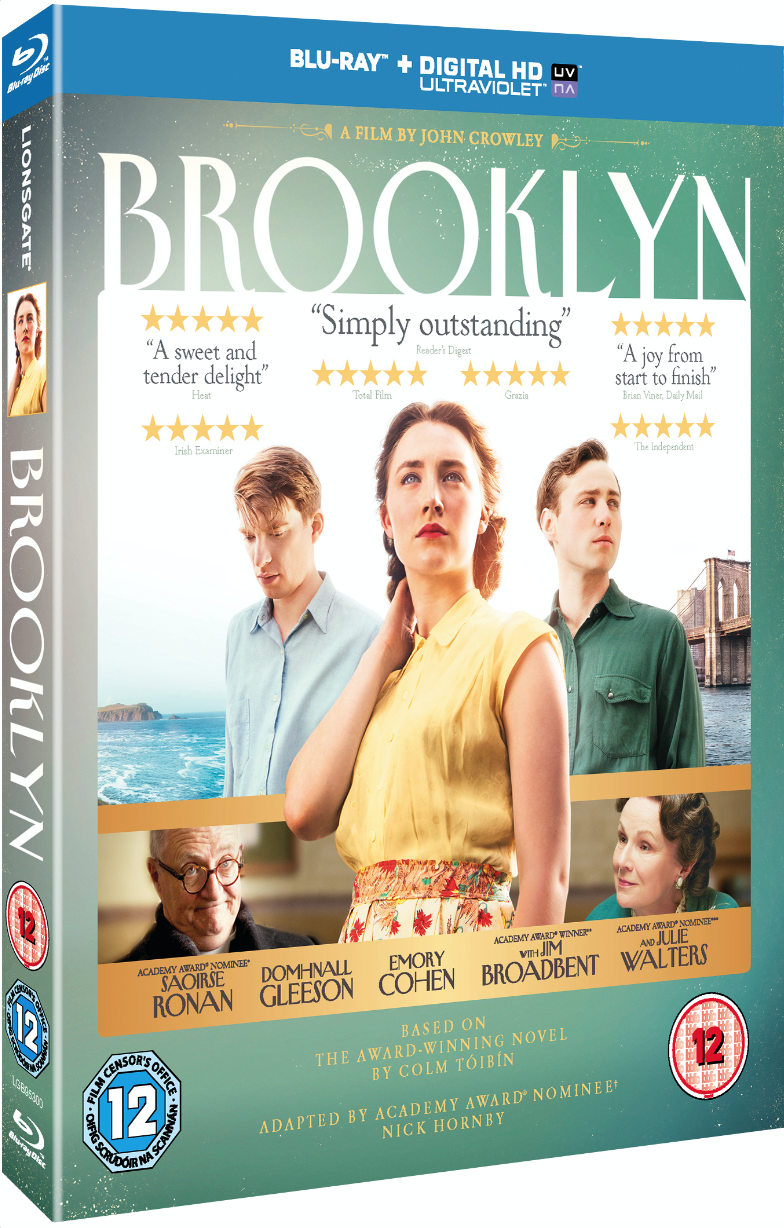 <b>WIN! BROOKLYN ON BLU...</b>