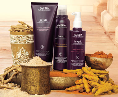 <b>AVEDA VOLUME TREATME...</b>