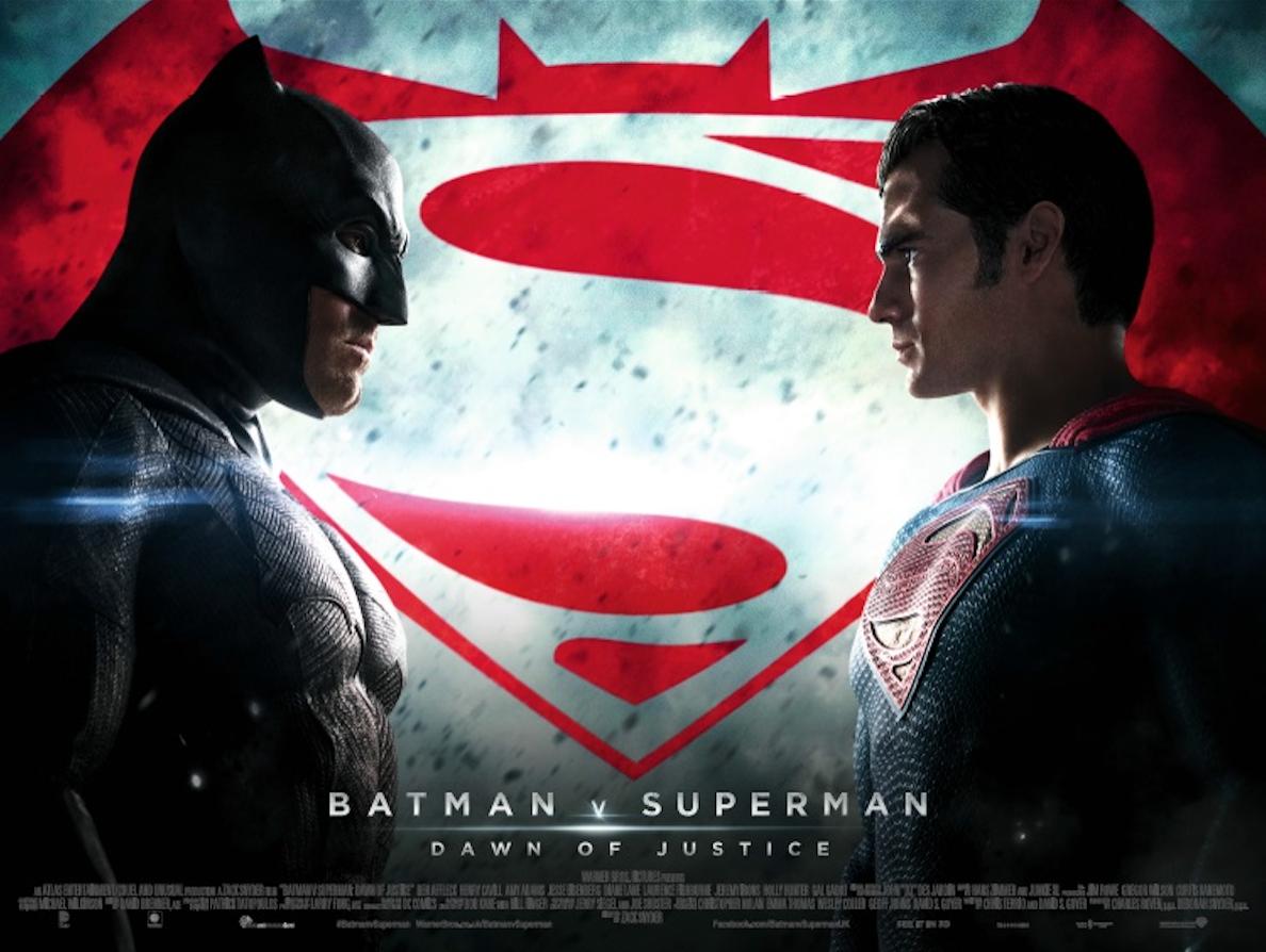 <b>WIN BATMAN V SUPERMA...</b>