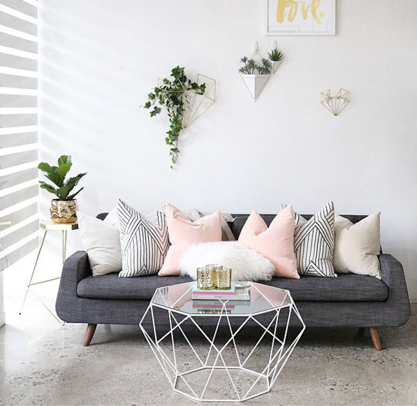 HOME INTERIORS: SPRING EDIT