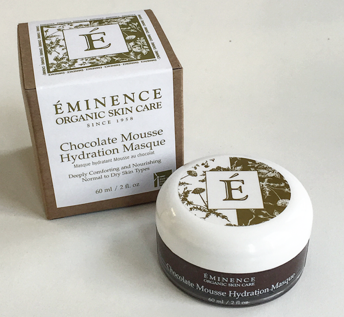 <b>ÉMINENCE CHOCOLATE ...</b>