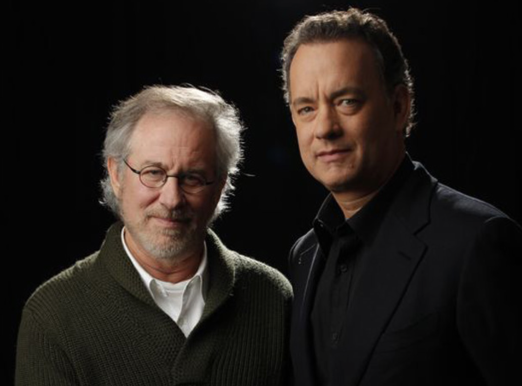 <b>TOM HANKS &amp; STEV...</b>
