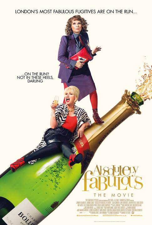 <b>ABSOLUTELY FABULOUS:...</b>