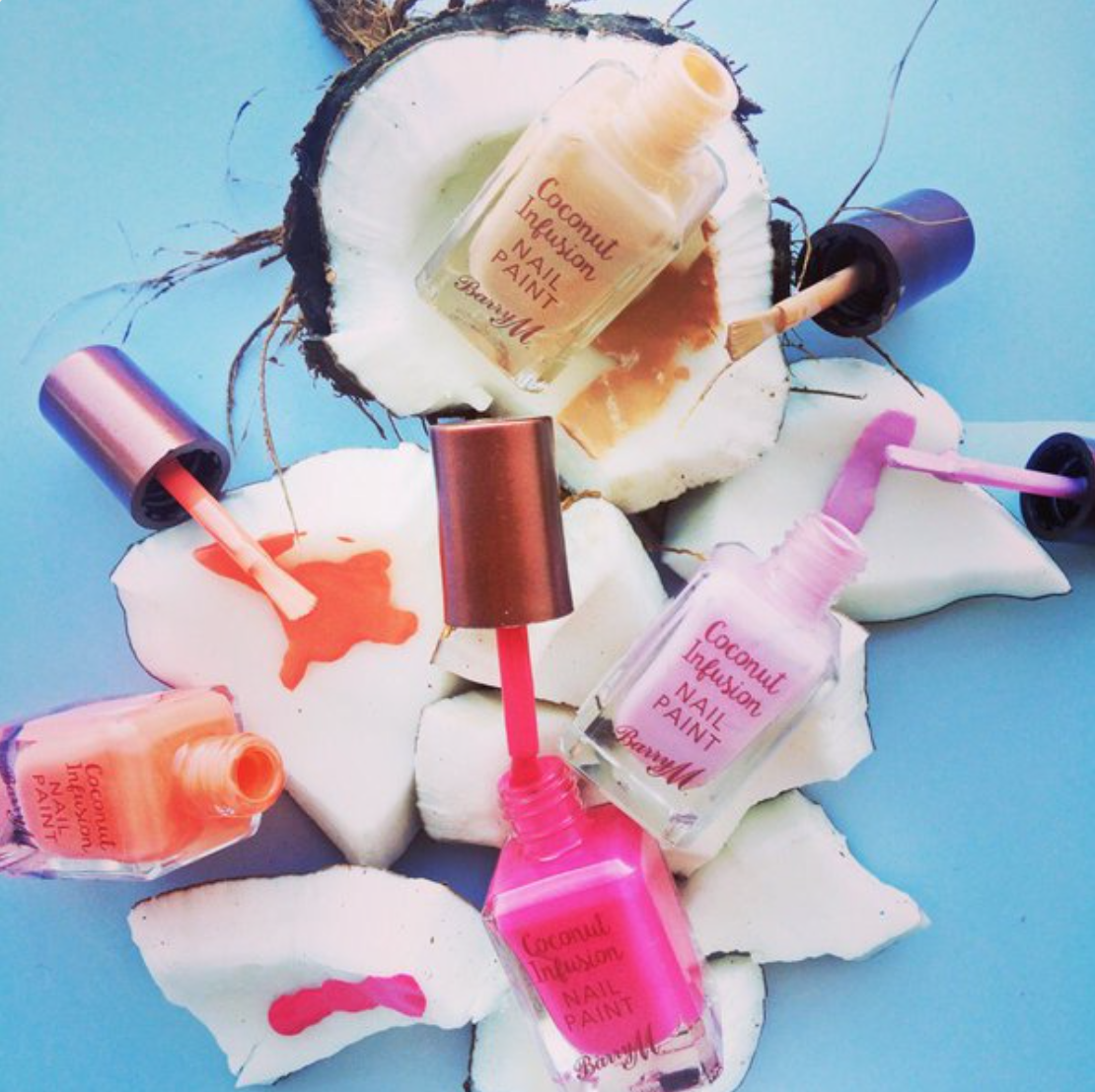 <b>BARRY M COCONUT INFU...</b>