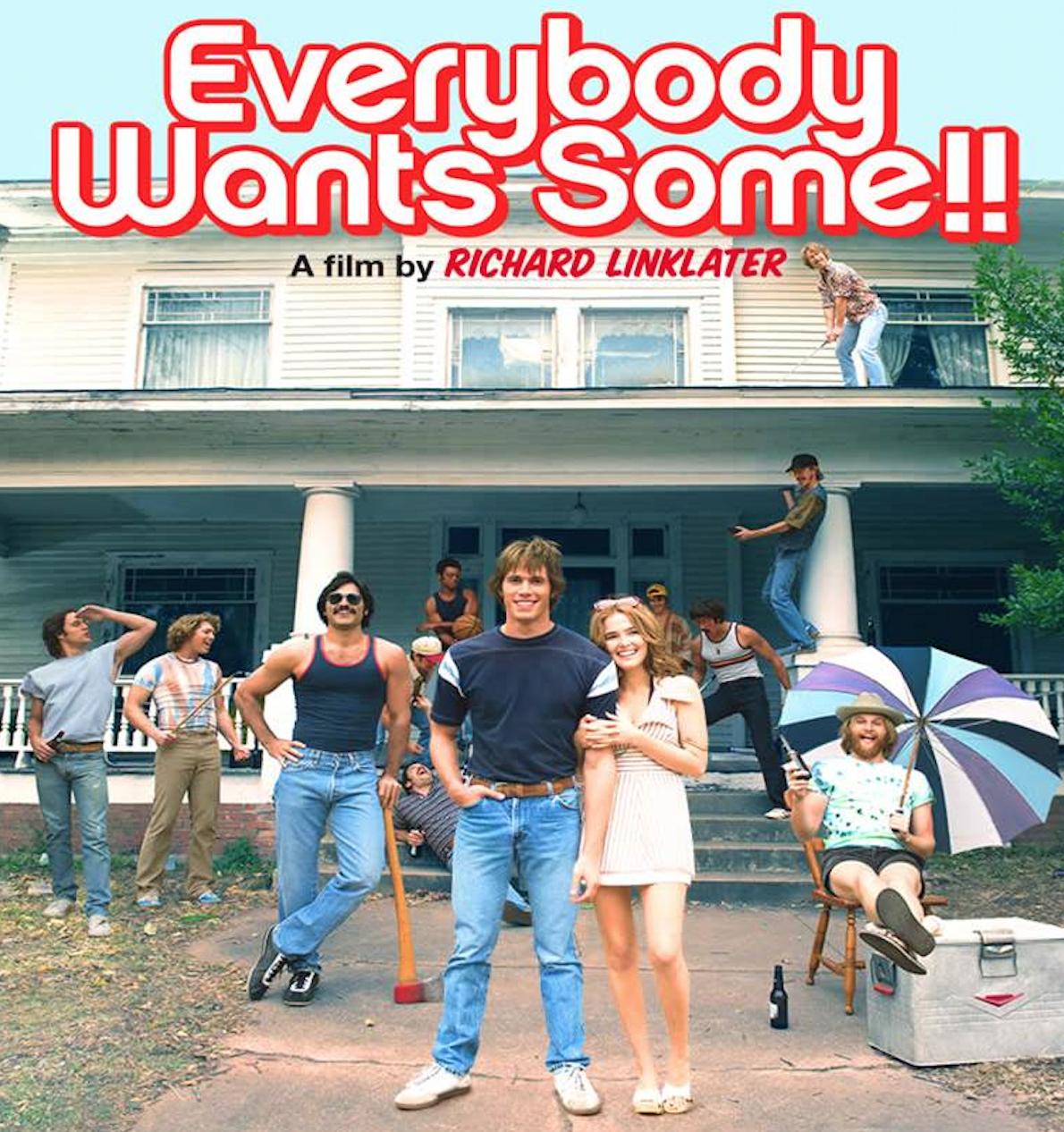 <b>REVIEW: EVERYBODY WA...</b>