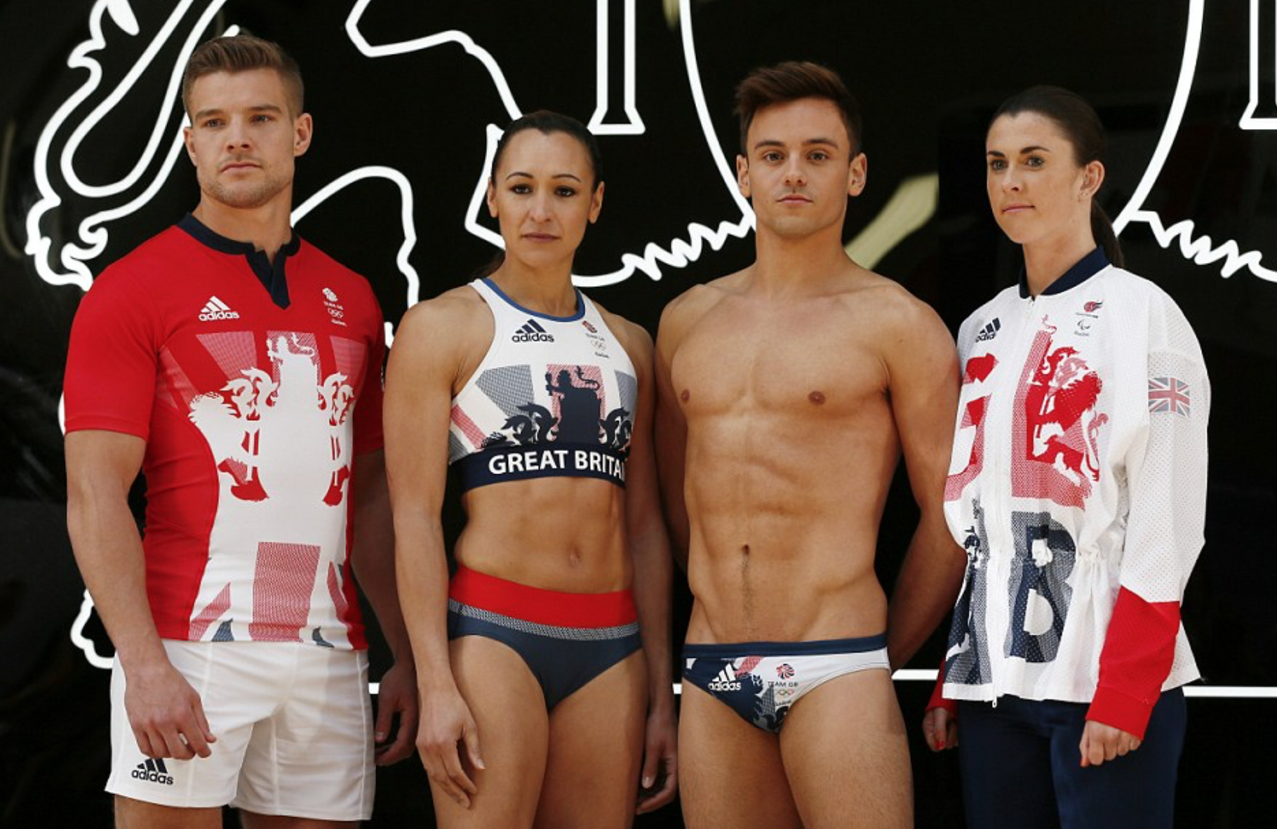 <b>TEAM GB OLYMPICS KIT...</b>