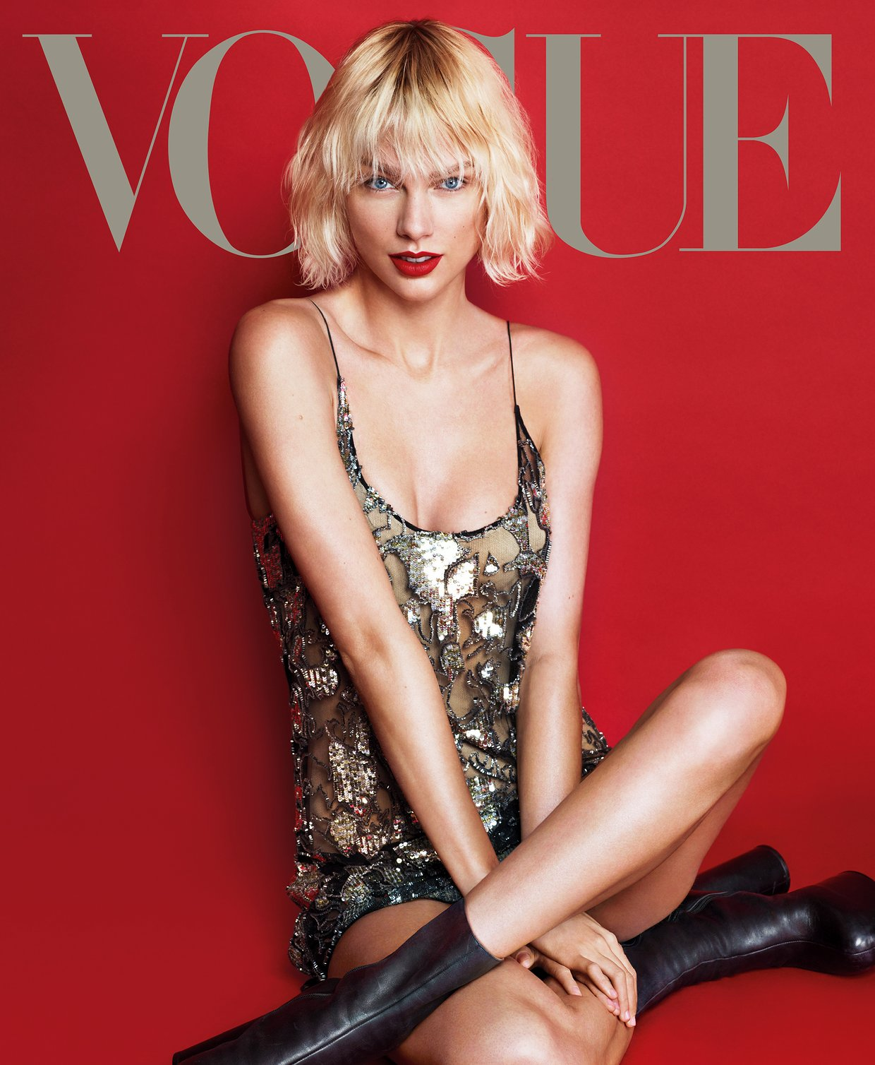 <b>TAYLOR SWIFT FOR AME...</b>