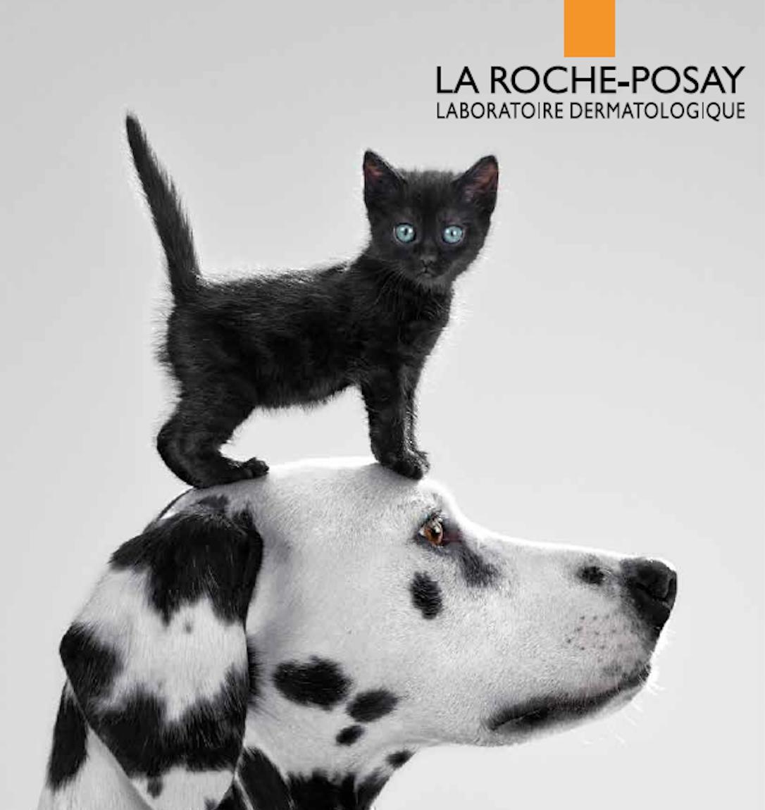 <b>LA ROCHE POSAY SKINC...</b>