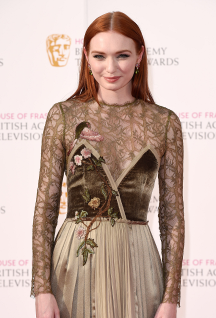 <b>BAFTA TV AWARDS RED ...</b>