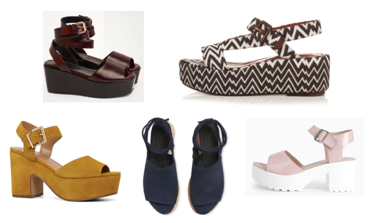Our Summer Sandal Edit Beauty And The Dirt
