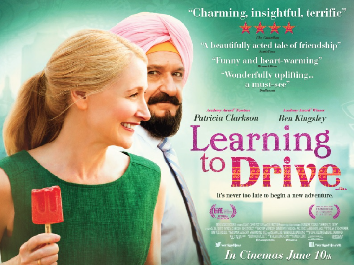 <b>TRAILER: LEARNING TO...</b>